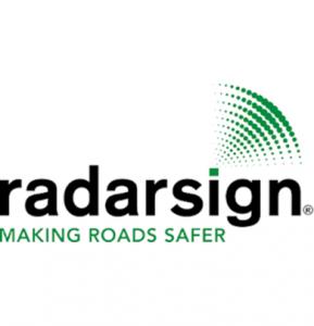 Radarsign