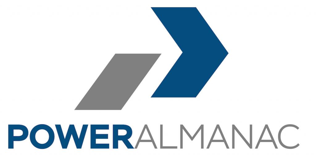 Power Almanac logo