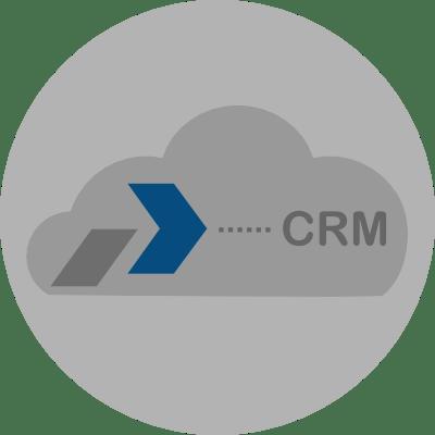 Power Almanac CRM icon