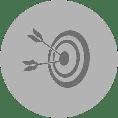 Power Almanac target icon
